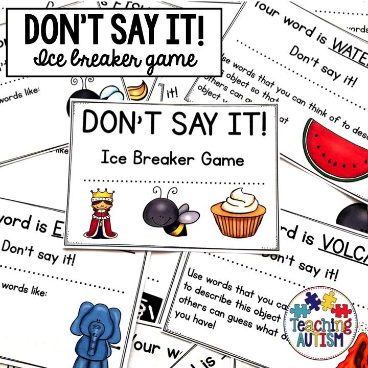 Empty Chair | Free Ice Breaker Games